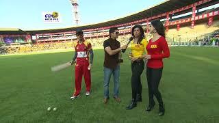 Akhil, Archana and Sunny Leone Karbonn Kamaal Catch - CCL4