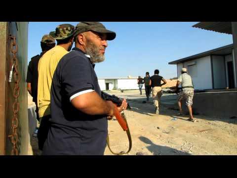 Suk Atalat - Libya