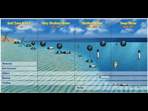 !*CLEAR* EVIDENCE OF SEA MINE DAMAGE!! ~JAPAN COASTAL WATERS UNSAFE!!!