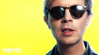 Beck - Wow (Official Music Video)