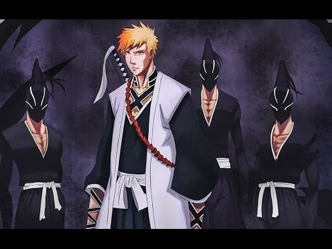 Bleach 「AMV」- Eye Of The Storm The End Remake
