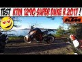 #Moto Vlog 117 : TEST KTM 1290 SUPER DUKE R 2017 / UNE GROSSE FOLIE !!!!??