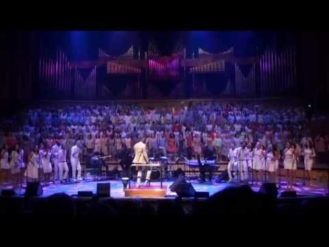 'You're The Voice' Sing Out Sunday Choirs 2015