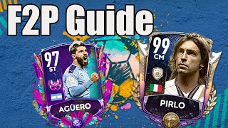 FIFA Mobile 20 Carniball F2P Guide! Can You Get a 97 OVR F2P?