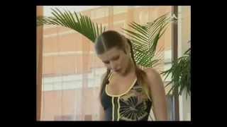 Йога с Кариной Харчинской - 15