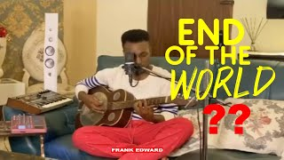 End Of The World! -  Frank Edwards - Powerful Home Ministration   GospelRapha TV