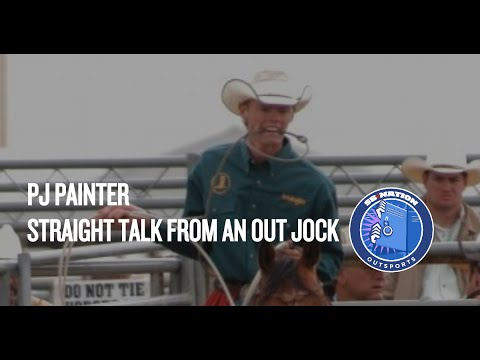 Gay rodeo cowboy PJ Painter on coming out to his dad