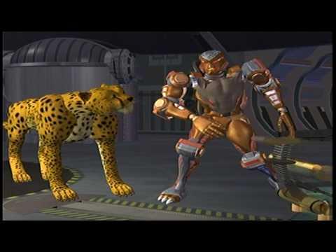Beast Wars - The Probe 1/3 HD