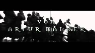 Artur Balder's WIDUKIND - Evangelio de la Espada -Trailer 2  1:3 German