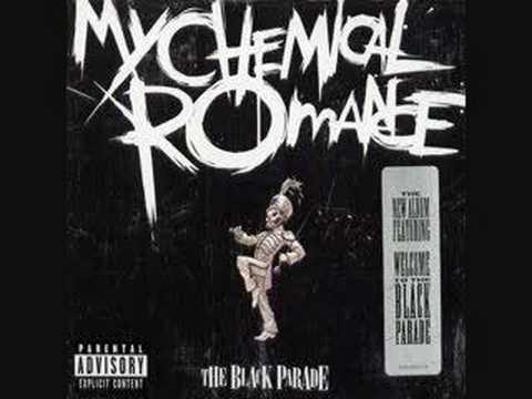 My Chemical Romance Teenagers
