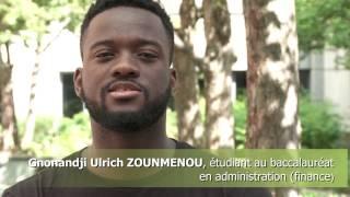 Être un étudiant-citoyen, une étudiante-citoyenne à l'UQAM