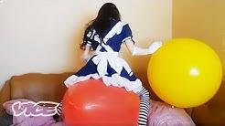 Balloon Porn Superstar
