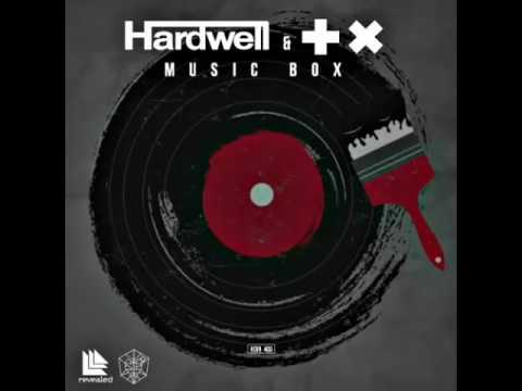 Martin Garrix & Hardwell - Music Box (OUT 2017) FREE DOWNLOAD