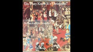 BAND AID►=►· Do They Know It's Christmas?·TOP OF THE POPS·1984·(HQ·HD)