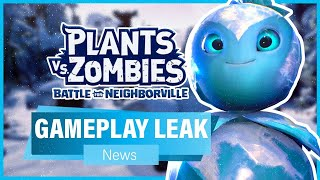 Plants vs. Zombies: Battle for Neighborville Habra la Lechuga Iceberg SOLDIERDIEGO / ELSOLDIERDIEGO