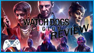 Watch Dogs Legion Review - Welcome to London (Video Game Video Review)