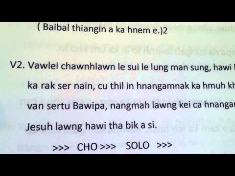 Hawi Tha- karaoke
