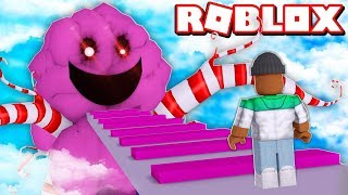 ESCAPE THE CANDY SHOP OBBY IN ROBLOX