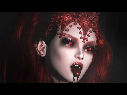 The Best Skyrim VAMPIRE Mods (PC, XBOX)