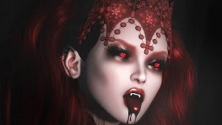The Best Skyrim VAMPIRE Mods (PC, XBOX)