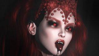The Best Skyrim VAMPIRE Mods | 2017 Edition