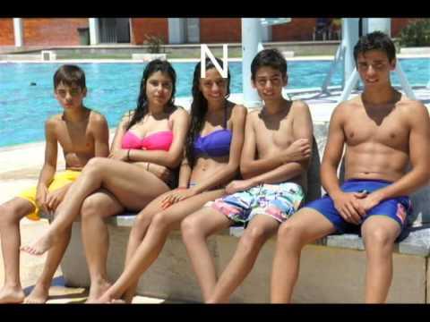 piscinas de beja