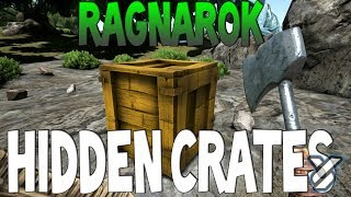 Ark Ragnarok Treasure Chest Locations - Youtube Downloader