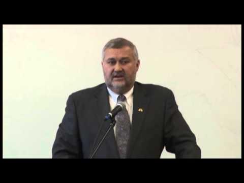 Strommen Speaker: Jon Campbell, Executive Vice President of Wells Fargo