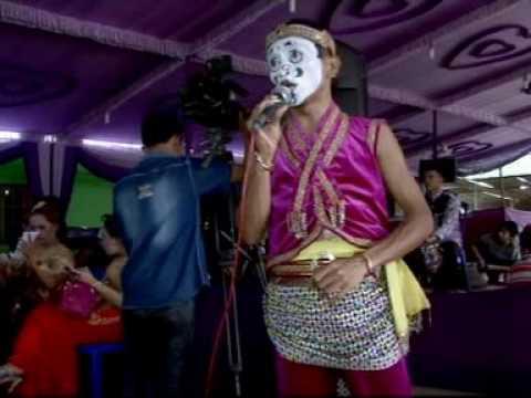 SUKET TEKI - gareng tralala - versi sangkuriang live in bulurejo