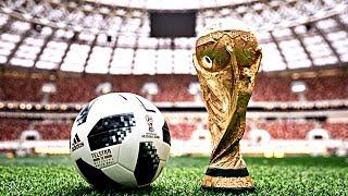 Natalia Oreiro-United by love [Cancion Copa Mundial de la FIFA Rusia 2018] FIFA World Cup 2018