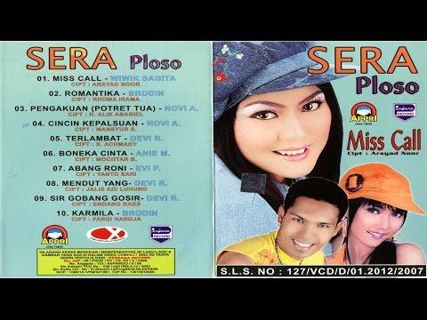 Sera - Sir Gobang Gosir - Lusiana Safara [ Official ]