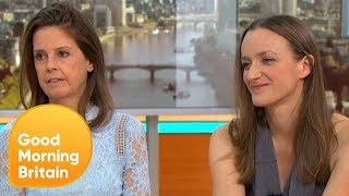 Should There Be a Phone-Style Contract for Marriage? | Good Morning Britain