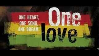 One Love 2003 русский трэйлер