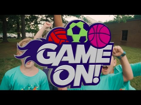 Game On! - VBS 2018