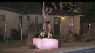 Redlands film teaser with Nicole Fox