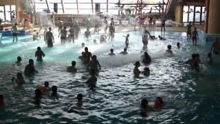 Аквапарк Ривьера (Казань) - 20 03 2013