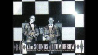 The Sounds of Tomorrow~ Space Child