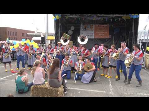Deurdweilers - Bemmel 2015 - Boer zoekt Vrouw
