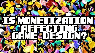 Is Monetization Affecting Game Design? Talk About Games thumbnail