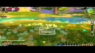 Perfect World - Nostalgia do Caralho 3 (EA e MG)