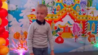Новогоднее мега-шоу Фиксики и парк аттракционов