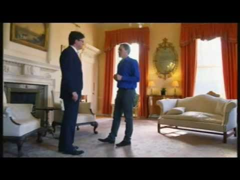 Tonight Spotlight - David Cameron, 7th April 2015