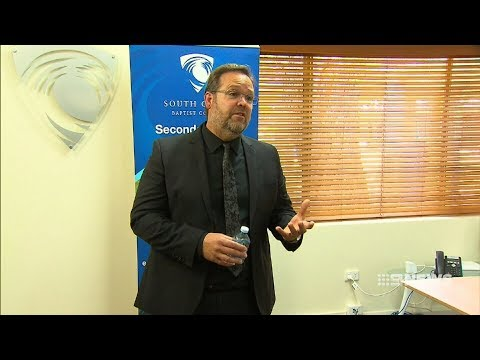 Teacher Sacked   9 News Perth