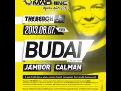 0DAY MIXES - budai live time machine open air 2013 06 07