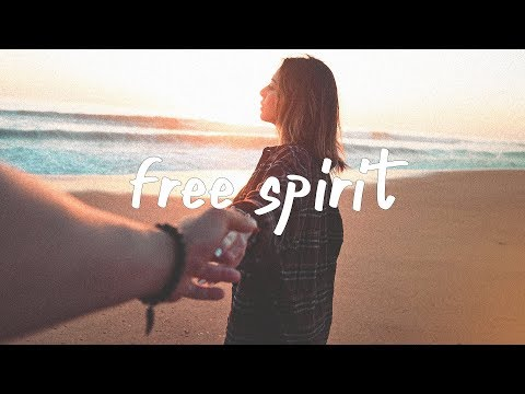 Khalid - Free Spirit (Lyric Video)