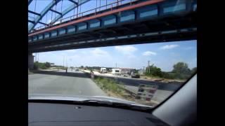 Автопутешествие в Европу: Прованс. лето 2012 года.  Дороги Польши.  день второй
