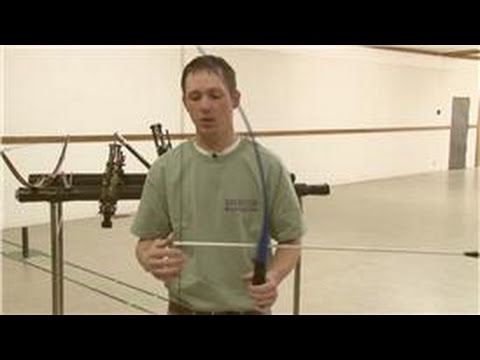 how to check bow draw length