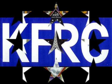 KFRC - Shotgun Tom Kelly 1-6-1982.wmv