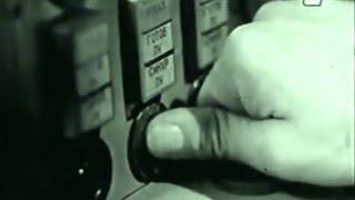 Kubański Kryzys Rakietowy (Archiwum VHS - dokument, 1992)