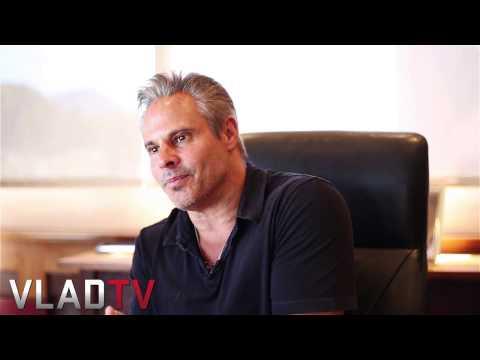 Steven Hirsch: Mimi's Tape Sold Faster than Kim K's